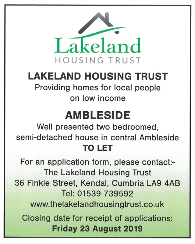 The Lakeland Housing Trust